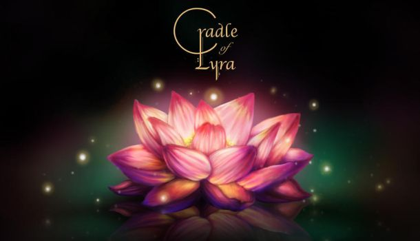 Cradle Of Lyra - Lotus of Life by cssmuse