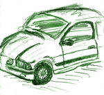 [D56] I can't draw cars by RetSamys