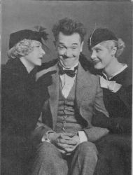 Stan Laurel in Sons Of The Desert I by PRR8157
