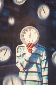 Another Time by Wnison