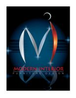 Modern Interior new logo by mambographic
