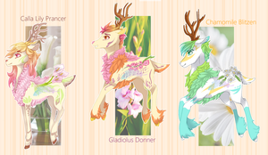 Reindeer Auction 2 [Closed] by Adopterino