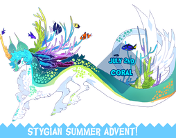{ Stygian Summer Advent } Day 2! by Zoomutt