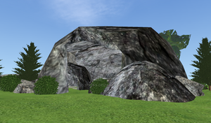 {FH - Maping} Cave continuation by Scotis