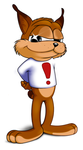 Bubsy by Bestary