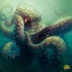 Kraken by Feig-Art