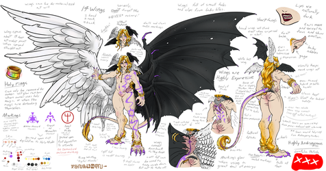 Lucien Reference by Excellency-Shinigami