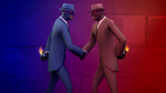 Spy vs. Spy by Cronus1066