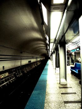 subway by bohso15