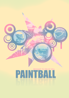 paintball by me by enummi