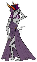 March eridan 2016 by Juandfr
