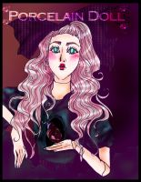 Porcelain DOll Cover by tooty-fruity