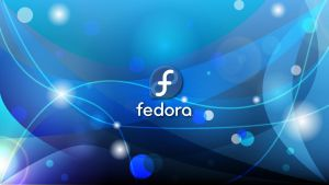 Fedora Wallpaper Abstract by sonicboom1226
