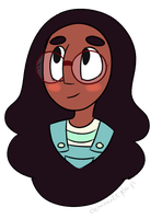 Connie by HazeyEcstasy