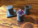 DnD Terrain Props: Treasure Cup by silverbeam