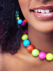 Candy Smile by Marciedip