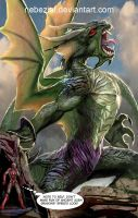 fin fang boom baby by nebezial