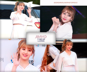 Photopack 257 | TWICE | Jihyo | #2 by IDreamWithFire