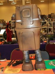 Gonk Droid by thejamz