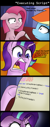 Executing Script by 10art1