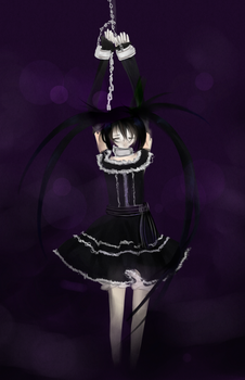BRS - chained by aremichan
