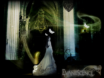Evanescence by Schism-Photography