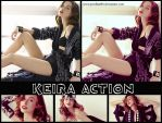 Keira Action by perelka880