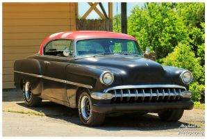 1954 Chevy by TheMan268