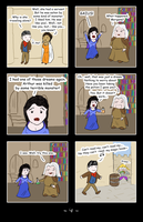 A typical Merlin episode - 4 by Xyrten