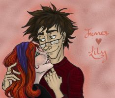 Potter and Evans by Alatariel-Amandil