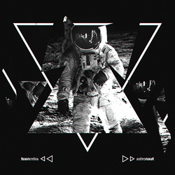 Astronaut - First Version by pumadsgfx