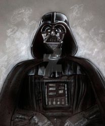 Vader by jasonpal