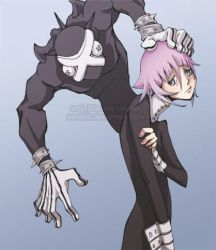 SE-Crona and Ragnarok by Sanatio