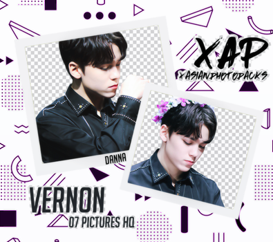Pack Png 122 // Vernon (SEVENTEEN). by xAsianPhotopacks