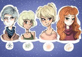 the season babes by MoonlightWolf17
