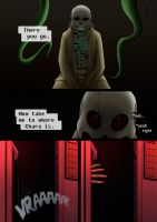 [Manictale Shorts] The Trade - Page 17 by Ink-Mug