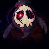 Duskull December dex challenge day 9 by ClawCraps