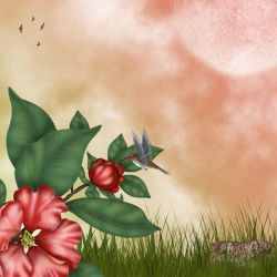 Background 10 by Junk-stock