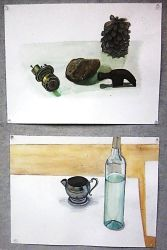 Still Life - Texture Studies by A-Fragile-Smile