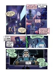 Poor On-Fortuna Souls by TricksyWizard