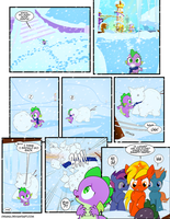 The Shadow Shard Page 13 by dSana