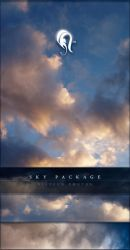 Package - Sky Scape - 5 by resurgere