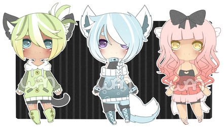 Adopts 014 [CLOSED] by WanNyan