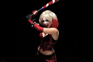 No One Messes With Harley! by MaiseDesigns