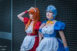 Right Here Waiting by Rinaca-Cosplay