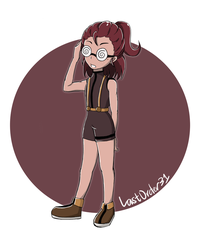 Young Ilia 8 v1 by LastOrder31
