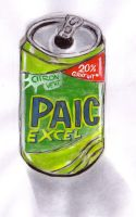 New Packaging Paic by djgruny