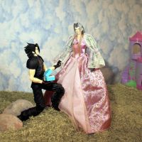 My Prince will Come - 2 by sunstroke-art