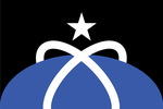[OC] Flag of the International Space Station by vexilografia