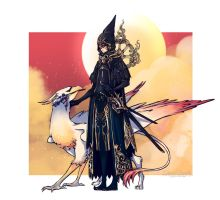 7-Day Challenge: Day 6 - Blade and Soul 'Promise' by Cowslip